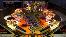 The Pinball Arcade Screenshot 3