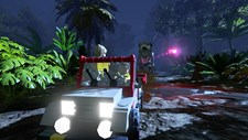LEGO Jurassic World Screenshot 8