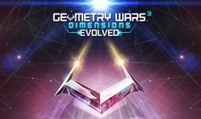 Geometry Wars³: Dimensions Screenshot 1