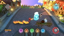 Krinkle Krusher Screenshot 3