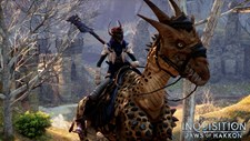 Dragon Age: Inquisition (PS3) Screenshot 1