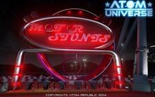 Atom Universe Screenshot 3