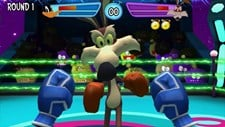 Looney Tunes Galactic Sports (Vita) Screenshot 7