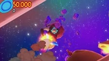 Looney Tunes Galactic Sports (Vita) Screenshot 6