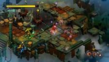 Bastion Screenshot 4