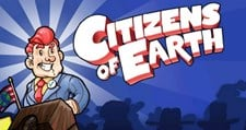 Citizens of Earth Screenshot 1