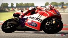 MotoGP 14 (PS3) Screenshot 1