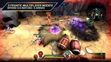 Trans-Galactic Tournament Screenshot 8