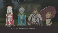 Tales of Zestiria (JP) Screenshot 3