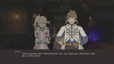 Tales of Zestiria (JP) Screenshot 2