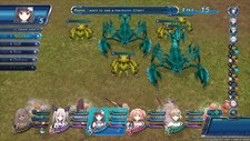 Omega Quintet Screenshot 8