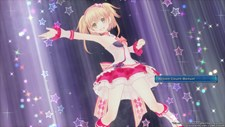 Omega Quintet Screenshot 7
