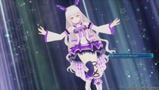 Omega Quintet Screenshot 3