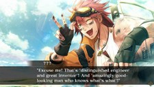 Code: Realize ~Guardian of Rebirth~ (Vita) Screenshot 3