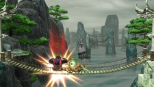 Kung Fu Panda: Showdown of Legendary Legends Screenshot 2