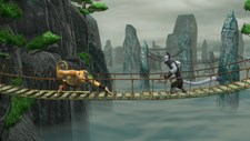 Kung Fu Panda: Showdown of Legendary Legends Screenshot 1