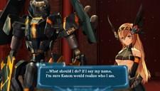Ar nosurge Plus: Ode to an Unborn Star (Vita) Screenshot 5