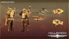 HELLDIVERS Screenshot 8