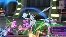 Hyperdimension Neptunia U: Action Unleashed (Vita) Screenshot 8