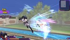 Hyperdimension Neptunia U: Action Unleashed (Vita) Screenshot 6