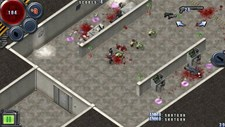 Alien Shooter (EU) (Vita) Screenshot 4