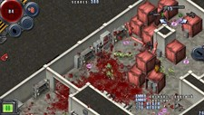 Alien Shooter (EU) (Vita) Screenshot 2