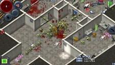Alien Shooter (EU) (Vita) Screenshot 1