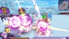 Hyperdimension Neptunia U: Action Unleashed (Vita) Screenshot 5
