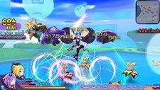 Hyperdimension Neptunia U: Action Unleashed (Vita) Screenshot 2