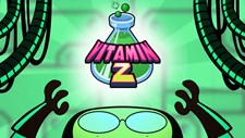 Vitamin Z (Vita) Screenshot 4