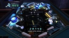 The Pinball Arcade (PS3) Screenshot 2
