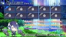 Norn9: Var Commons (JP) (Vita) Screenshot 8
