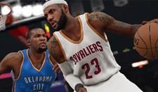 NBA 2K15 Screenshot 2