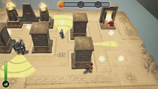 Invizimals: The Resistance (Vita) Screenshot 1