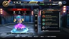 Trans-Galactic Tournament Screenshot 6
