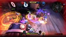 Trans-Galactic Tournament Screenshot 4