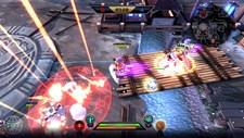Trans-Galactic Tournament Screenshot 2