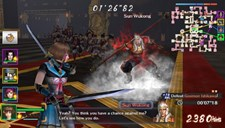 Samurai Warriors Chronicles 3 (Asia) (Vita) Screenshot 7