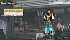 Samurai Warriors Chronicles 3 (Asia) (Vita) Screenshot 6