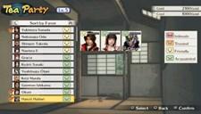 Samurai Warriors Chronicles 3 (Asia) (Vita) Screenshot 5