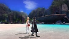 Sword Art Online Re: Hollow Fragment Screenshot 6