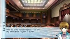 Norn9: Var Commons (JP) (Vita) Screenshot 7