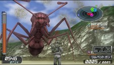 Earth Defense Force 2: Invaders from Planet Space (JP) (Vita) Screenshot 4