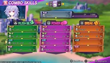 Hyperdimension Neptunia Re;Birth3: V Generation (Vita) Screenshot 1
