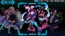 Operation Abyss: New Tokyo Legacy (Vita) Screenshot 3