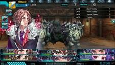 Operation Abyss: New Tokyo Legacy (Vita) Screenshot 1