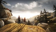 Brothers - A Tale of Two Sons (PS3) Screenshot 2