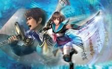 Samurai Warriors Chronicles 3 (Asia) (Vita) Screenshot 4