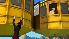 Broken Sword 5 – The Serpent's Curse Screenshot 8