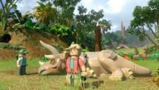 LEGO Jurassic World Screenshot 5